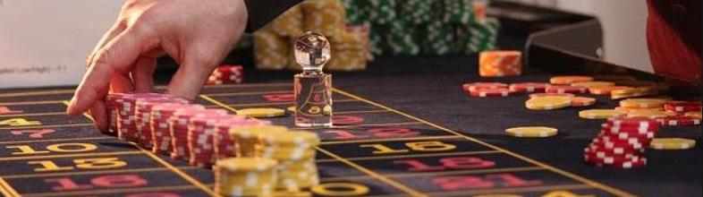 ルールが簡単だから博打とかギャンブルとか言われている